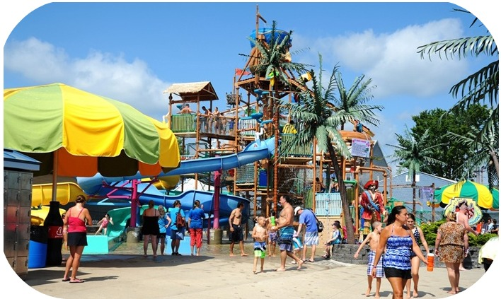 Splashtown coupons and discounts
